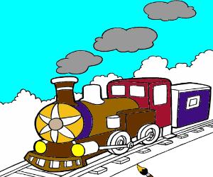 Jeux De Train Gratuit Sur Jeu2train Com