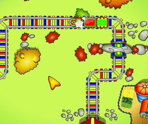 Jeux de train gratuit sur - Jeux lego spiderman gratuit ...